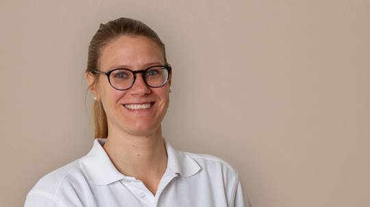 Mareike Muny, Assistant Doctor Urology