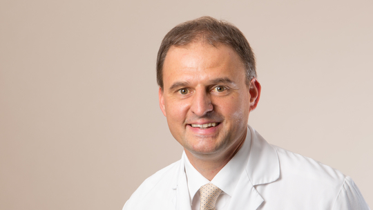 Dr. med. Michael Krause, Urologist (FMH), Member of the Board of Directors