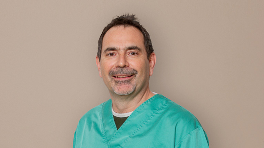 René Todesco, Registered Nurse Anaesthesiology