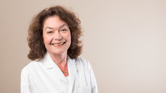 Dr. med. Isabel Reilly, Urologist (FMH) - Focus on operative urology