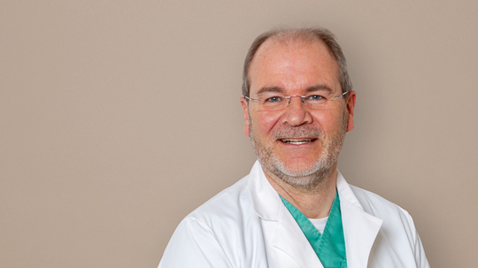 Dr. med. Dirk Wollrath, Anaesthesiologist (FMH)