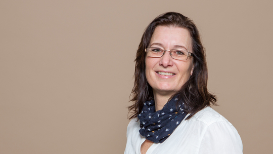 Denise Dietsche, OP-Planung & Disposition