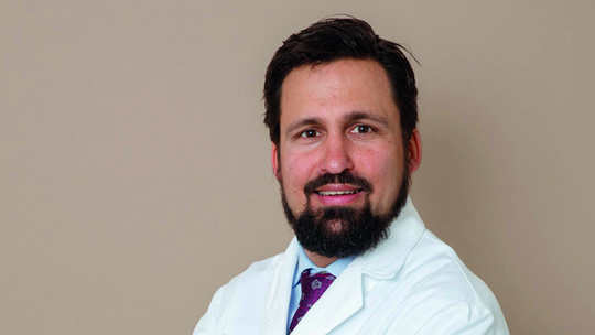 PD Dr. med. Ulf Petrausch, Oncologist (FMH), Clinical Immunologist & Allergist (FMH) Internal Medicine (FMH)