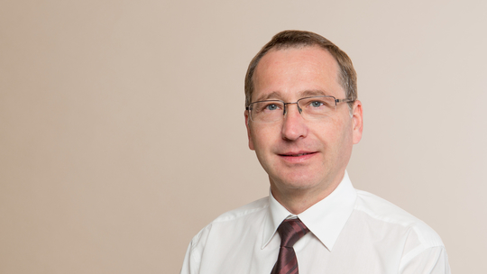 Dr. med. (RO) Christian Buchwald, Urologist - Focus on operative urology